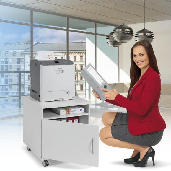 Multifunctionele- & printerwagens MODUL