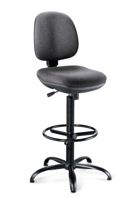 Werkstoelen ECONOMY LINE